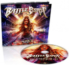 BATTLE BEAST - BRINGER OF PAIN -DIGI-