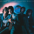 Be Bop Deluxe - MODERN MUSIC -EXPANDED-