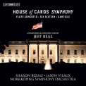 BEAL / VIEAUX - HOUSE OF CARDS SYMPHONY (HYBR) (2PK)