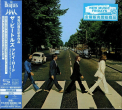 Beatles - ABBEY ROAD (50TH ANNIVERSARY DELUXE EDITION) (SHM) (JPN)