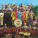 Beatles - SGT PEPPER'S LONELY HEARTS CLUB BAND (2017 STEREO MIX)
