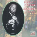Bechet, Sidney - A PORTRAIT IN PARIS