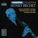 Bechet, Sidney - ESSENTIAL COLLECTION