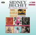 Bechet, Sidney - FIVE CLASSIC ALBUMS