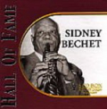 Bechet, Sidney - HALL OF FAME -5CD BOX-