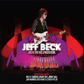 Beck, Jeff - LIVE AT THE HOLLYWOOD BOWL