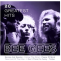 Bee Gees - 20 GREATEST HITS -LTD-