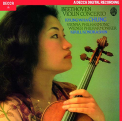 BEETHOVEN / KYUNG-WHA, CHUNG - BEETHOVEN: VIOLIN CONCERTO IN D (RUBD) (JPN)