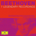 BEETHOVEN,  L. VAN - 7 LEGENDARY ALBUMS (BOX)