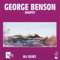 Benson, George - ALL BLUES