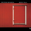 Benson, George - BODY TALK -BLU-SPEC-