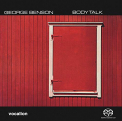 Benson, George - BODY TALK -SACD-