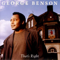 Benson, George - THAT'S RIGHT -SHM-CD-