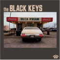 Black Keys - DELTA KREAM