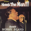 Bland, Bobby Blue - HERE'S THE MAN