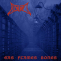 Blood - GAS FLAMES BONES
