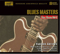 BLUES MASTERS 2 / VARIOUS - BLUES MASTERS 2 [XRCD]