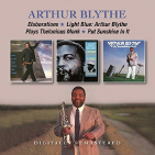 Blythe, Arthur - ELABORATIONS / LIGHT BLUE / PUT SUNSHINE IN IT