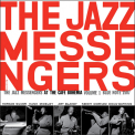 Jazz Messengers - AT THE CAFE BOHEMIA 1