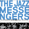 Jazz Messengers - AT THE CAFE BOHEMIA 2
