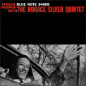 Silver, Horace Quintet - FINGER POPPIN' WITH HORACE SILVER
