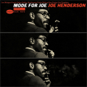 Henderson, Joe - MODE FOR JOE