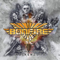 Bonfire - LIVE ON HOLY GROUND -..
