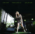 Sonic Youth - LIVE AT BATTERY PARK, NYC 2008