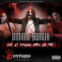 Dimmu Borgir - LIVE AT DYNAMO OPEN AIR..