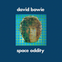 Bowie,David - SPACE ODDITY (2019 MIX)