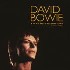 Bowie, David - A NEW CAREER IN A NEW TOWN (1977-1982) (BOX)
