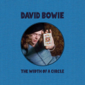 Bowie,David - WIDTH OF A CIRCLE