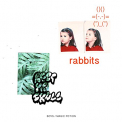 BOYS / MAGIC POTION - RABBITS / REST YR SKULL