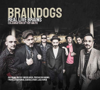 BRAINDOGS - REAL LIVE BRAINS:..