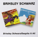Brinsley Schwarz - DESPITE IT ALL/BRINSLEY S