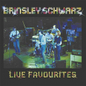 Brinsley Schwarz - LIVE FAVOURITES (UK)
