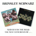 Brinsley Schwarz - NERVOUS ON THE ROAD/NEW F