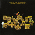 Brinsley Schwarz - NEW FAVOURITES OF