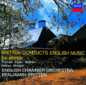 Britten, Benjamin - ENGLISH MUSIC FOR STRINGS (RUBD) (JPN)