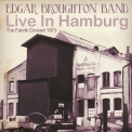 BROUGHTON, EDGAR  BAND - LIVE IN HAMBURG
