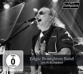 BROUGHTON, EDGAR  BAND - LIVE AT ROCKPALAST