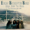 BROUGHTON, EDGAR  BAND - SPEAK DOWN THE WIRE: RECORDINGS 1975-1982 (RMST)