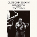 Brown, Clifford - JAZZ IMMORTAL