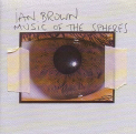 Brown, Ian - MUSIC OF THE SPHERES