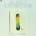 Brubeck, Dave - ALL THE THINGS.. -SHM-CD-