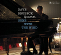 Brubeck, Dave - GONE WITH THE WIND / TIME FURTHER OUT (LTD) (DLX)