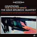 Brubeck, Dave - COUNTDOWN TIME IN OUTER SPACE