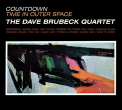 Brubeck, Dave - COUNTDOWN TIME IN OUTER SPACE (LTD) (DIG) (SPA)