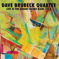 Brubeck, Dave - LIVE AT THE GRAND..