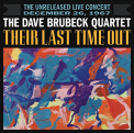 Brubeck, Dave - THEIR LAST TIME OUT